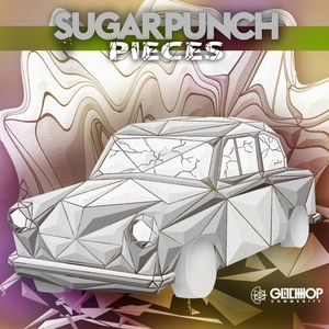 SUGARPUNCH - Pieces