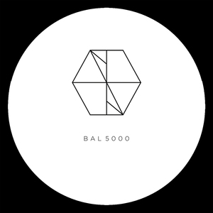 BAL 5000 - For Kid Caprice EP