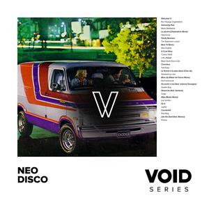 VARIOUS - VOID: Neo Disco