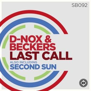 D-NOX/BECKERS - Last Call