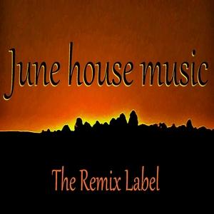 VARIOUS - June Housemusic (Organic Deephouse Vibrant Techhouse Inspiring Proghouse Music Compilation)