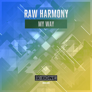RAW HARMONY - My Way
