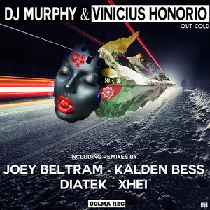 VINICIUS HONORIO/DJ MURPHY - Out Cold
