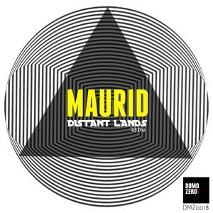 MAURID - Distant Lands 432Hz