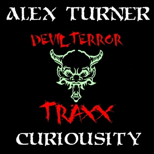 ALEX TURNER - Curiousity