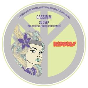CASSIMM - So Deep