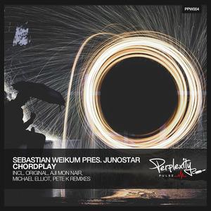 SEBASTIAN WEIKUM/JUNOSTAR - Chordplay Remixes