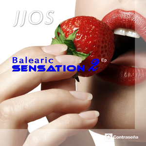 JJOS - Balearic Sensation 2