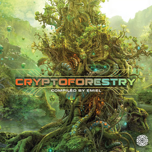 VARIOUS - Cryptoforestry: Compiled By Emiel