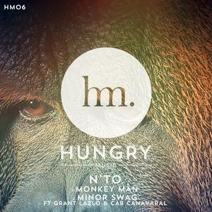 N'TO - Monkey Man