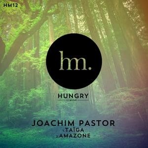 JOACHIM PASTOR - Taiga