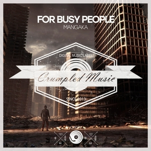 MANGAKA - For Busy People