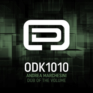ANDREA MARCHESINI - Dub Of The Volume