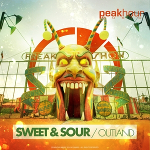 SWEET & SOUR - Outland