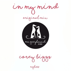 COREY BIGGS - In My Mind