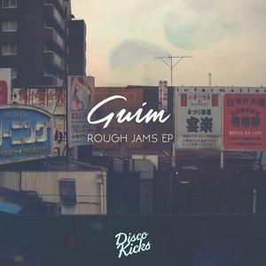 GUIM - Rough Jams EP