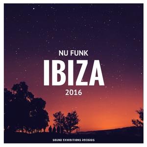 VARIOUS - Nu Funk Ibiza 2016