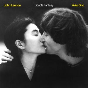 JOHN LENNON/YOKO ONO - Double Fantasy