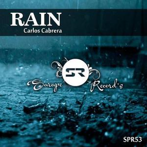 CARLOS CABRERA - Rain