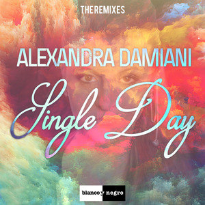 ALEXANDRA DAMIANI - Single Day