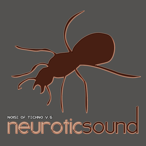 VARIOUS - Noise Of Techno Vol 6