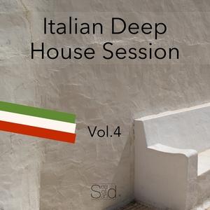 VARIOUS - Italian Deep House Session Vol 4