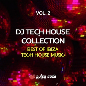 VARIOUS - DJ Tech House Collection Vol 2: Best Of Ibiza Tech House Music