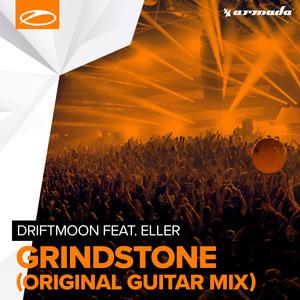DRIFTMOON feat ELLER - Grindstone