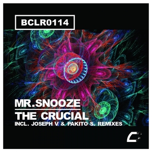 MR SNOOZE - The Crucial