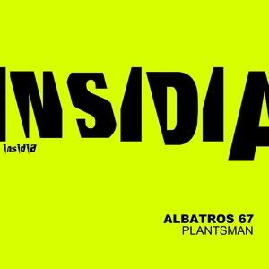 ALBATROS 67 - Plantsman