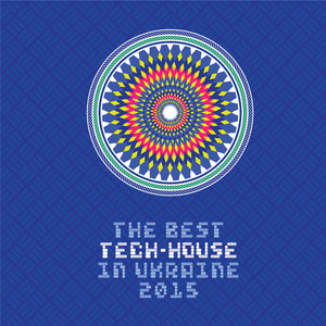 VARIOUS - The Best Tech house In Ua Vol 6