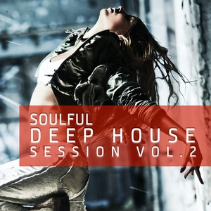 VARIOUS - Soulful Deep House Session Vol 2 (The 40 Very Best Tracks Of Deep House)