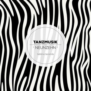 VARIOUS - Tanzmusik NEUNZEHN