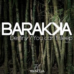 BARAKKA - Destiny