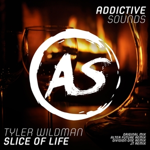 TYLER WILDMAN - Slice Of Life