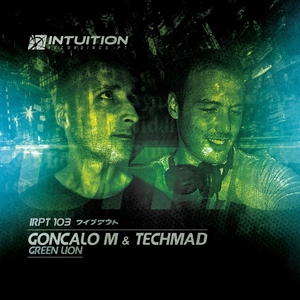 GONCALO M/TECHMAD - Green Lion