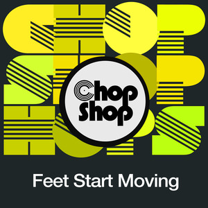 DJ ''S''/VAUDAFUNK/GEORGE KELLY/GRADIENT LOGIC - Feet Start Moving