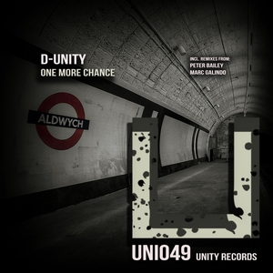 D-UNITY - One More Chance