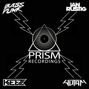 BASS PUNK/IAN RUSTIG/KEEZ/WUTAM - Prism Recordings Sampler Vol 1