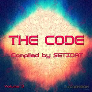 VARIOUS/DJ SETIDAT - The Code Volume 3/Compiled By DJ Setidat