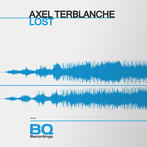 AXEL TERBLANCHE - Lost