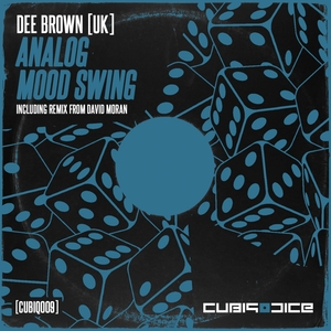 DEE BROWN (UK) - Analogue Mood Swing
