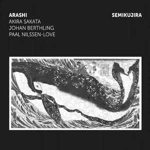 ARASHI feat AKIRA SAKATA/JOHAN BERTHLING/PAAL NILSSEN-LOVE - Semikujira