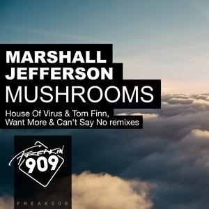 MARSHALL JEFFERSON - Mushrooms
