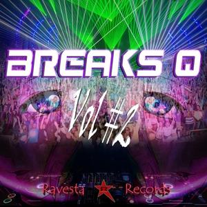 VARIOUS - Breaks Q Vol # 2