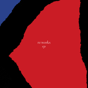PASCAL ROGE - Re:works - EP