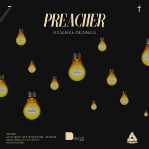 DUOSCIENCE/MSDOS - Preacher EP