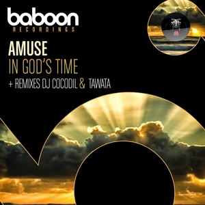 AMUSE - In God's Time