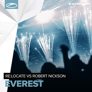 RE:LOCATE vs ROBERT NICKSON - Everest
