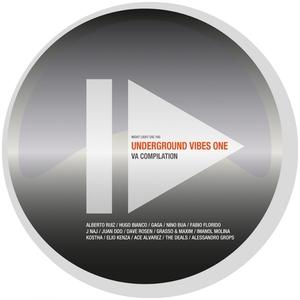 VARIOUS - Underground Vibes One